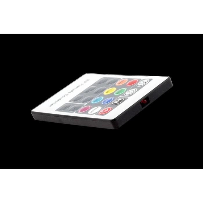 2LED RGB контроллер 18А 12-24 Вольт,РФ, 20 кн, RF-RGB-20-18A