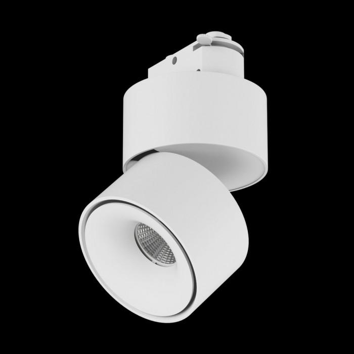 1Трековый светильник 15W Белый 4000К I-TR-WH-NW