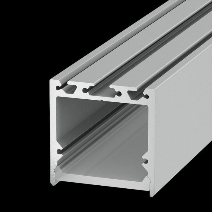 1Подвесной/накладной алюминиевый профиль LS.3535
