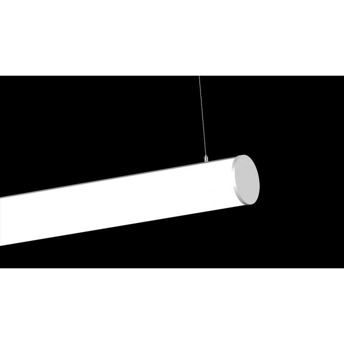 2Подвесной алюминиевый профиль LT.60