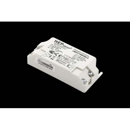 3776 Драйвер диммируемый для светильников COMBO, 9-15W, 350мА FS-LMTC15W350-Z