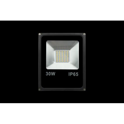 Прожектор светодиодный 5630 6500К Холодный белыйK FL-SMD-30-CW