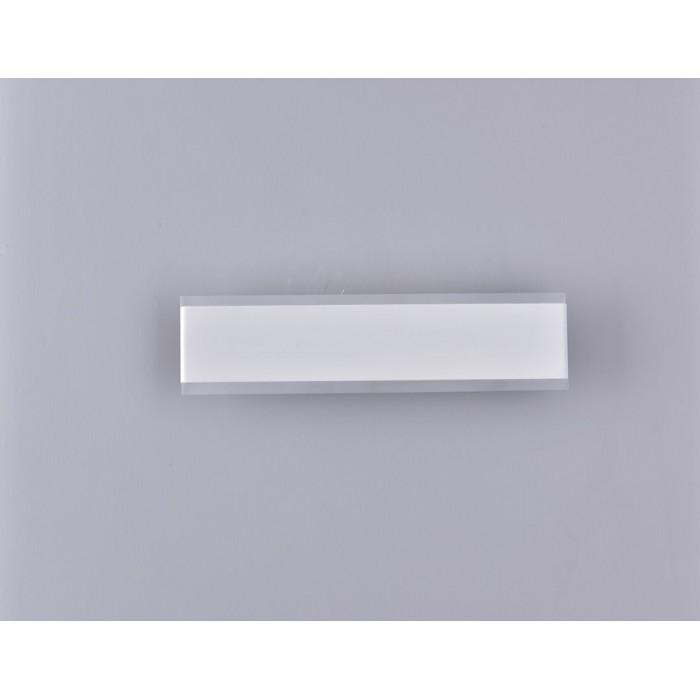 2Бра декоративное LN, белый, 24Вт, 3000K, IP20, GW-8083L-24-WH-WW