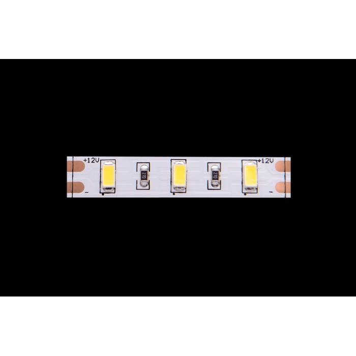 2Лента светодиодная стандарт 5630, 60 LED/м, 12 Вт/м, 12В, IP20, Цвет: Нейтральный белый