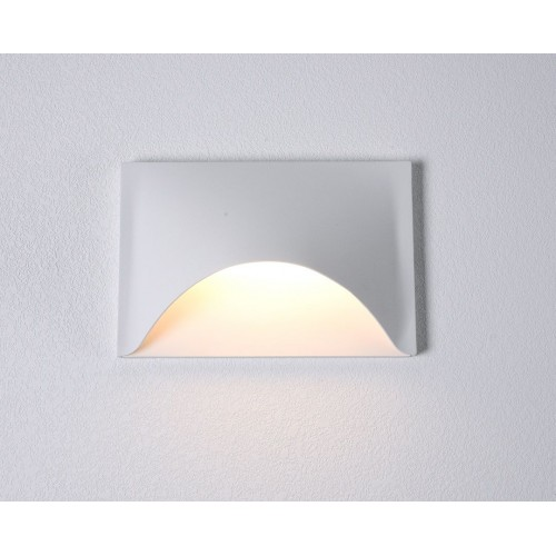 002790 KONVERT LWA0029A-WH-WW Настенный светильник