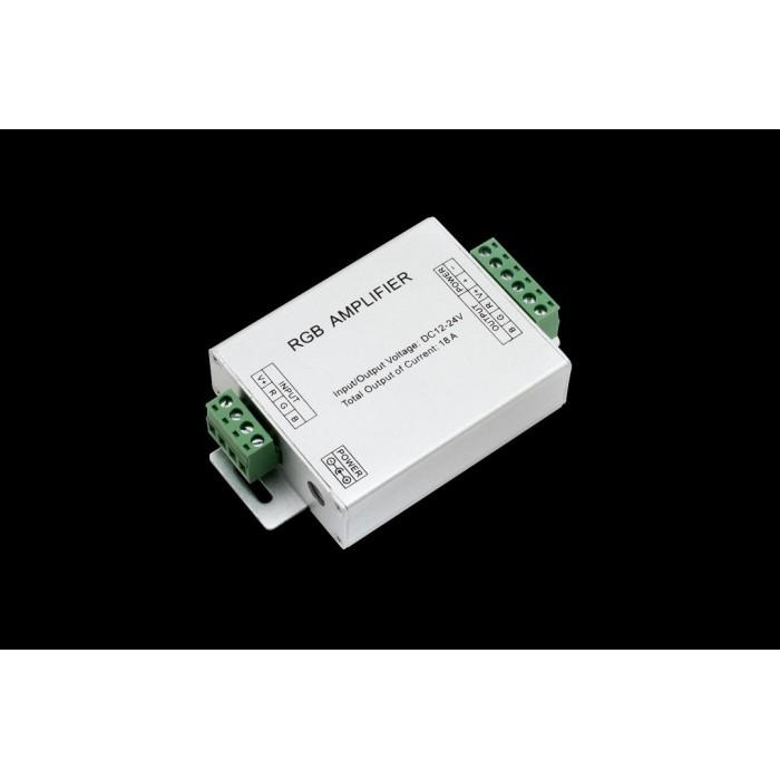 1Усилитель RGB,18А, AMP-RGB-18A