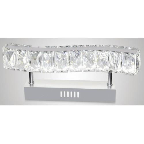 Люстра светодиодная Люстра: 330*65*150 кристаллы: 30*55 DW-8845