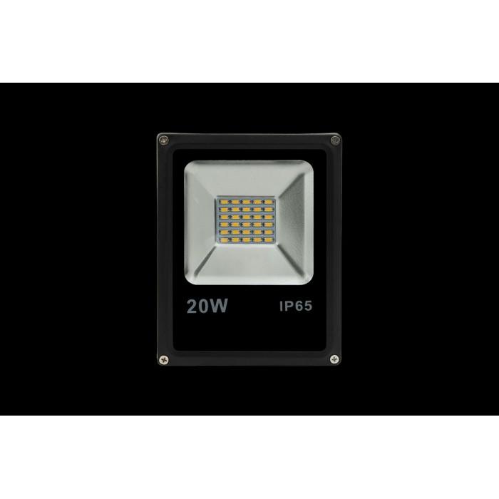 2Прожектор светодиодный 5630 3000К Теплый белыйK FL-SMD-20-WW