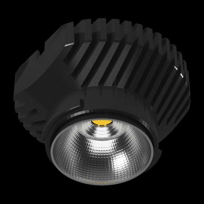 1Модуль для светильников серии COMBO, угол рассеивания 38, 12Вт, Теплый белый (3000К)