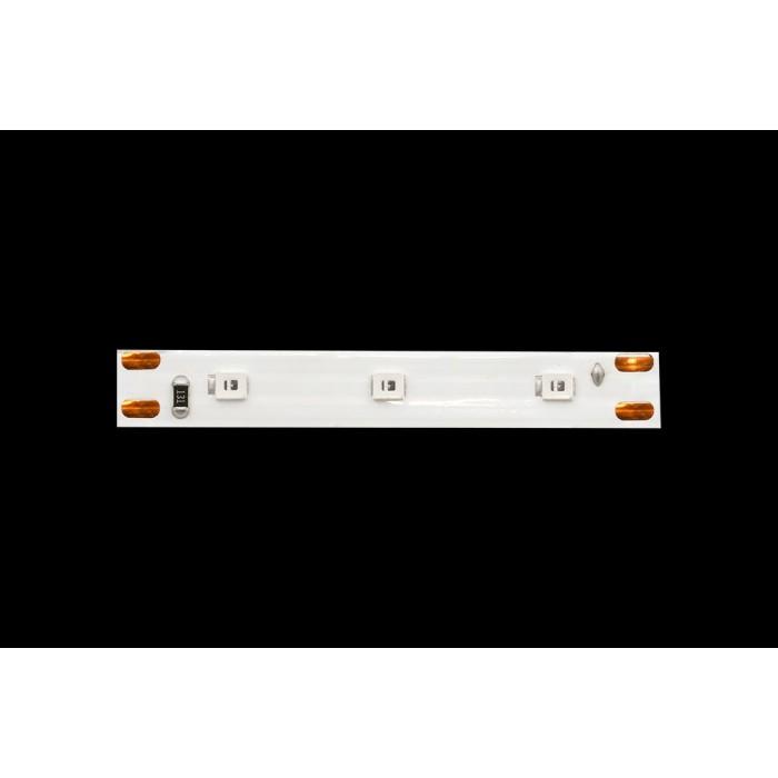 2Лента светодиодная эконом 2835, 60 LED/м, 4,8 Вт/м, 12В, IP20, Цвет: Зеленый