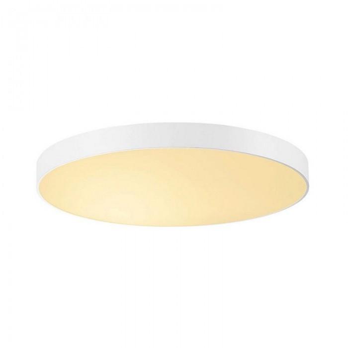 1Светильник светодиодный подвесной DWR-1001X12, белый, 120Вт, Теплый белый (3000К)