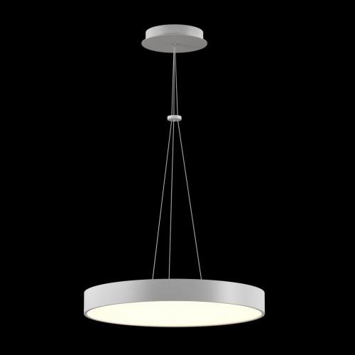 LED светильник потолочный P0169-600A-WH-WW белый 76Вт 3000
