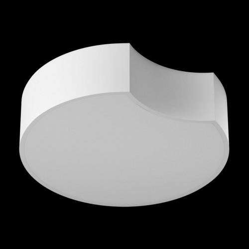 потолочный светильник Triple B белый 21,6 3000 AX14031-B-WH-WW