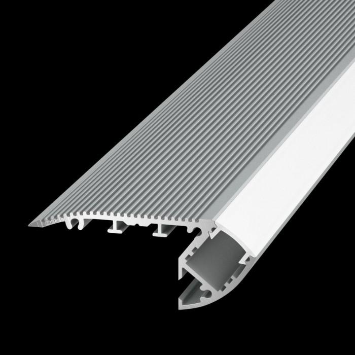 1Алюминиевый профиль для ступеней ARC-2744STEP
