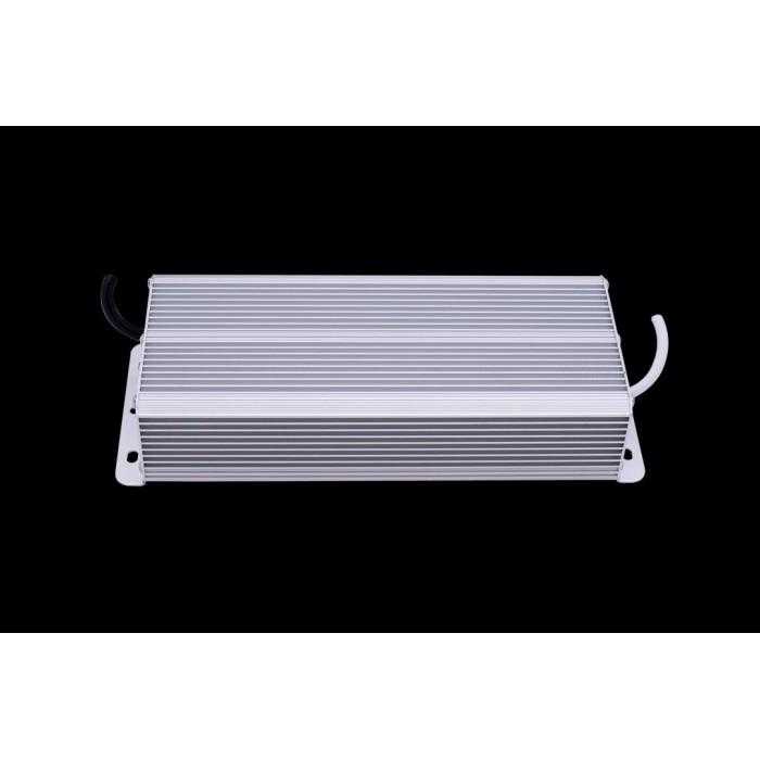 2Блок питания для светодиодной ленты LUX влагозащищенный, 24В, 200Вт, IP67