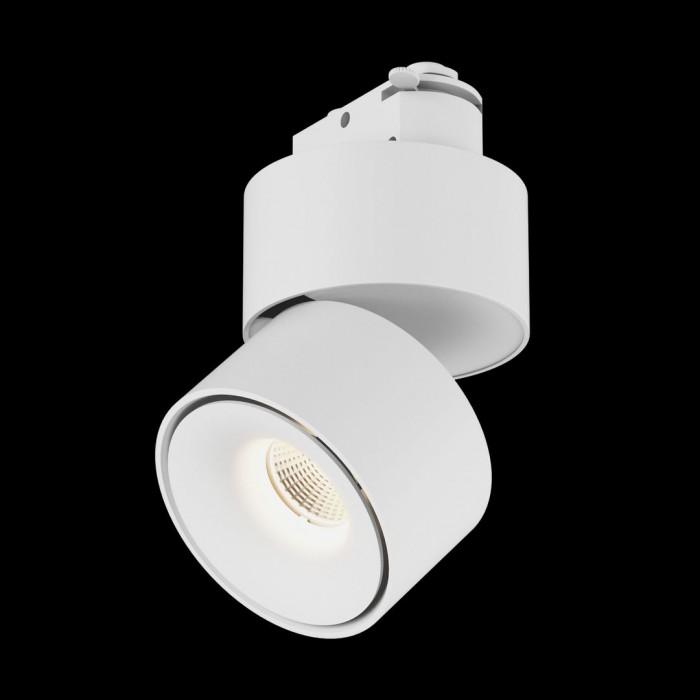 2Трековый светильник 15W Белый 4000К I-TR-WH-NW