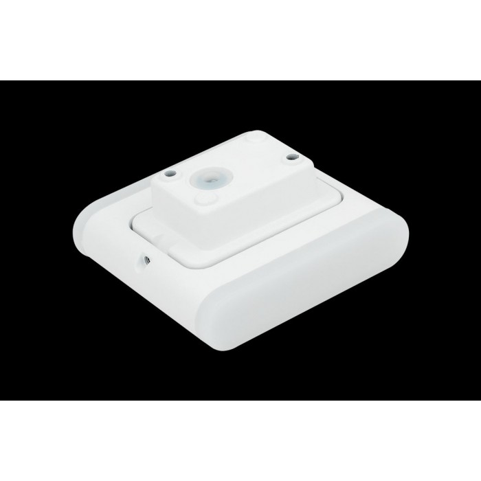 2Настенный светильник BRAVO, белый, 6Вт, 4000K, IP54, GW-6080S-6-WH-NW