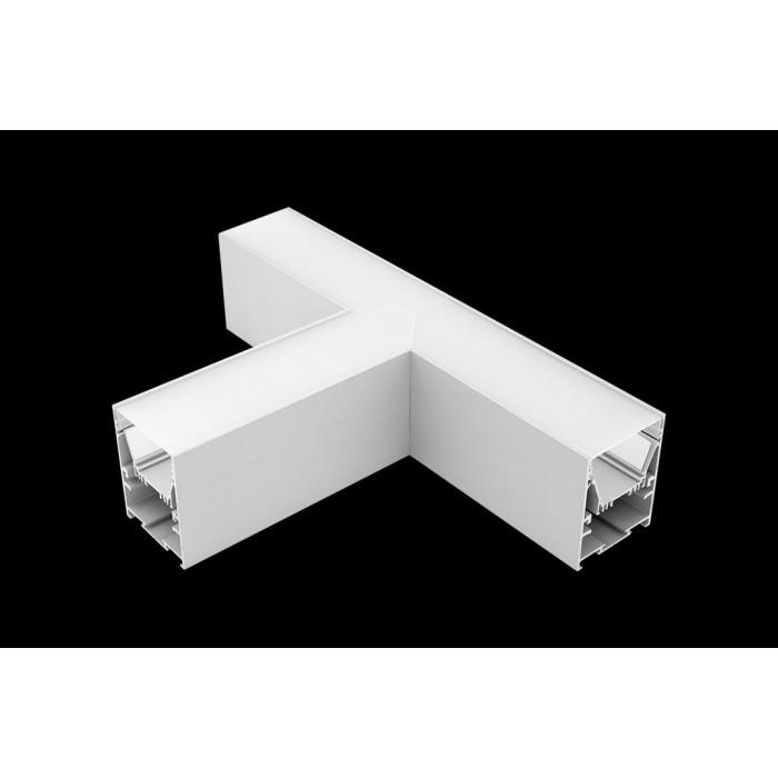 1Угловой T-образный коннектор L5570-T90 для профиля L5570