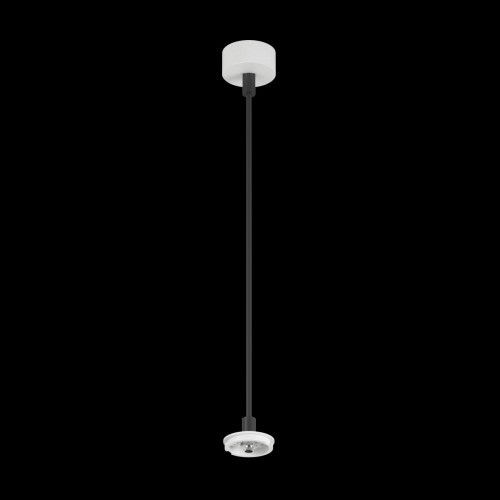 Крепление сменное М6 для светильников MINI VILLY, подвесное, цвет белый