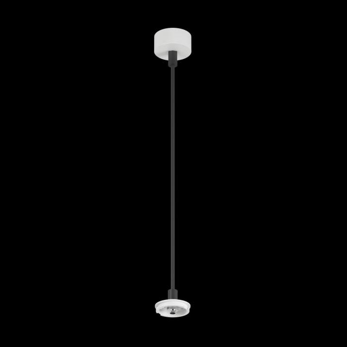 1Крепление сменное М6 для светильников MINI VILLY, подвесное, цвет белый