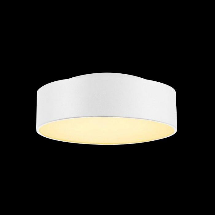 1Светильник светодиодный подвесной DWR-1001X4, белый, 30Вт, Нейтральный белый (4000К)