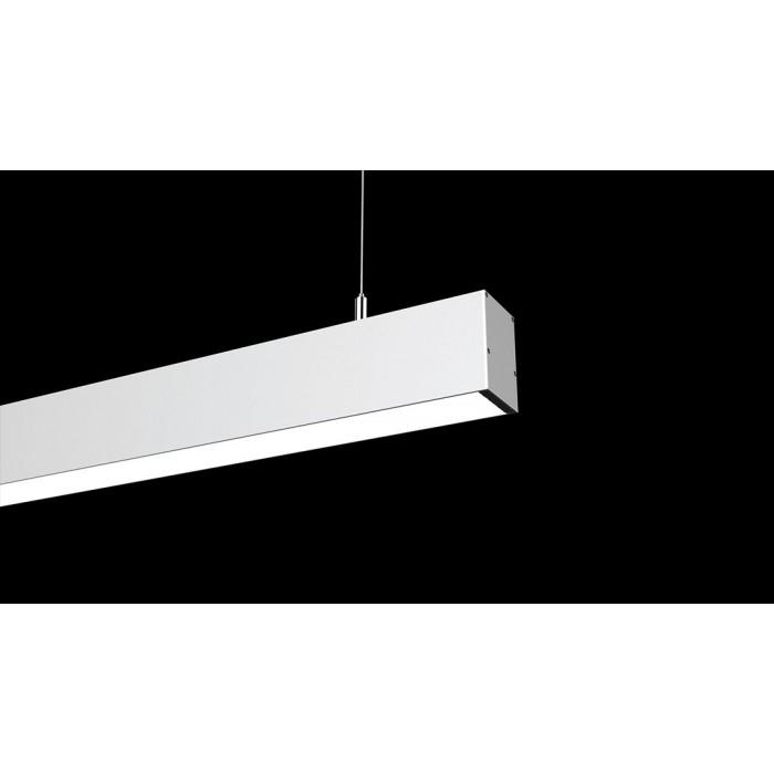 2Подвесной/накладной алюминиевый профиль LS.4970