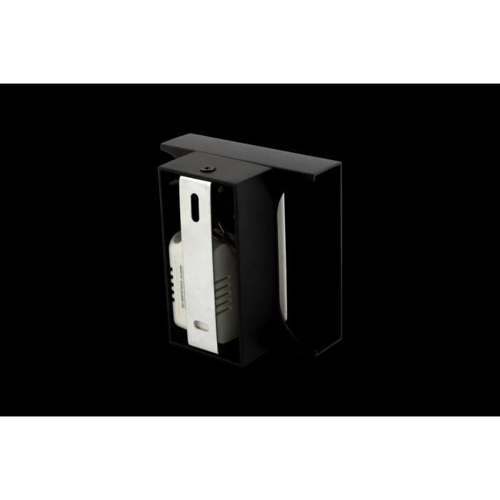 2Бра декоративное RAZOR DBL, черный, 5Вт, 3000K, IP20, GW-7002-5-BL-WW