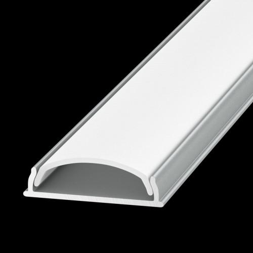 002307 Алюминиевый профиль гибкий ARC-1806FLEX
