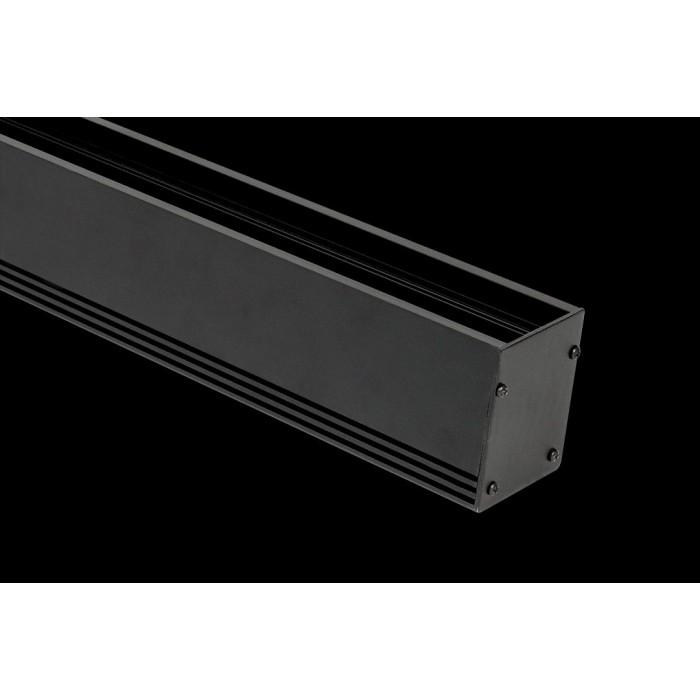 2Трек SY 24В универсальный без проводов черный SY-601010-BL, 1м