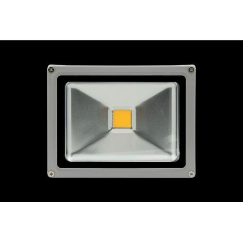 Прожектор светодиодный 6500К Холодный белыйK FL-COB-20-CW 002267 SWG