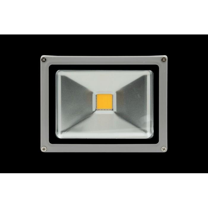1002267 Прожектор светодиодный 6500К Холодный белыйK FL-COB-20-CW