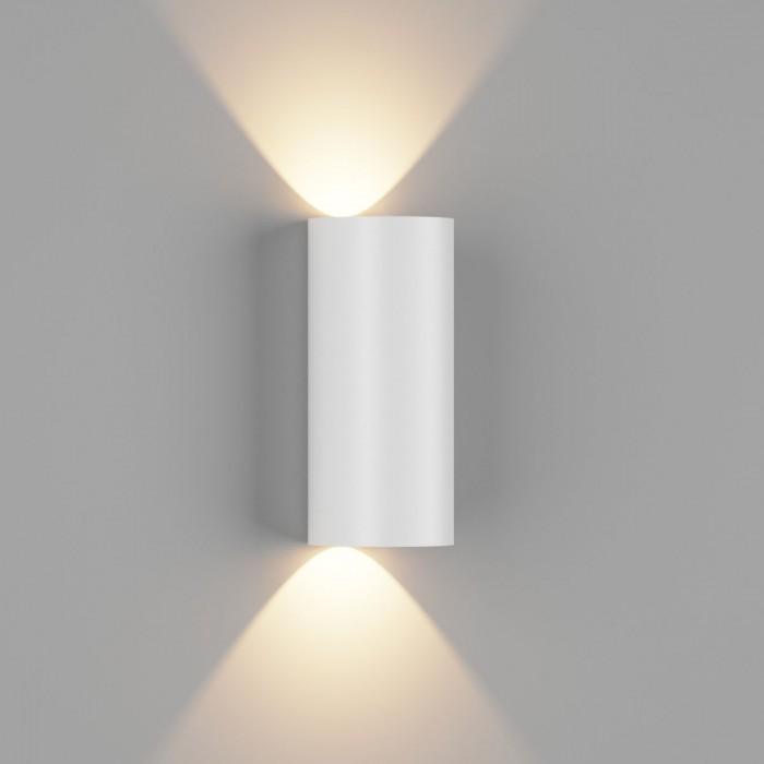 2Настенный светильник ZIMA-2, белый, 14Вт, 3000K, IP54, LWA0148B-WH-WW