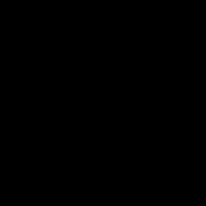 2Крепление сменное М14 для светильников MINI VILLY, поворотное накладное четверное, цвет черный