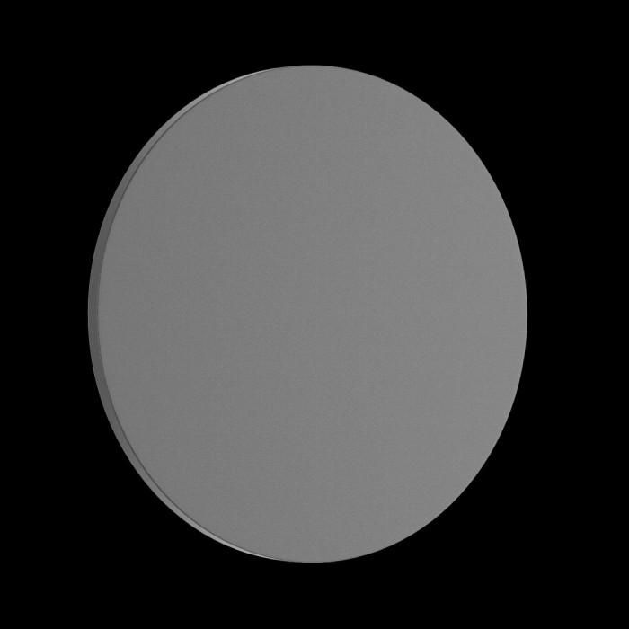 1Настенный светильник CIRCUS, Серый, 9Вт, 3000K, IP54, GW-8663L-9-GR-WW