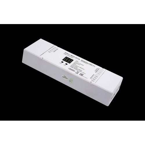 DALI-DT8-CCT Dali контроллер для MIX лент 4х5А