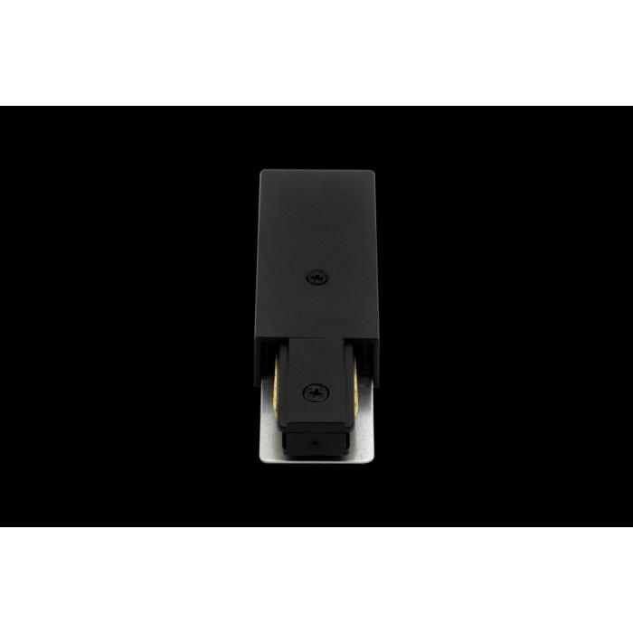 2Коннектор питания, цвет: черный