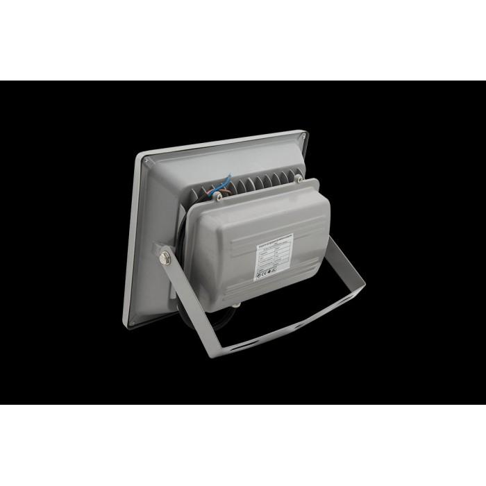 2Прожектор светодиодный RGB FL-COB-30-RGB