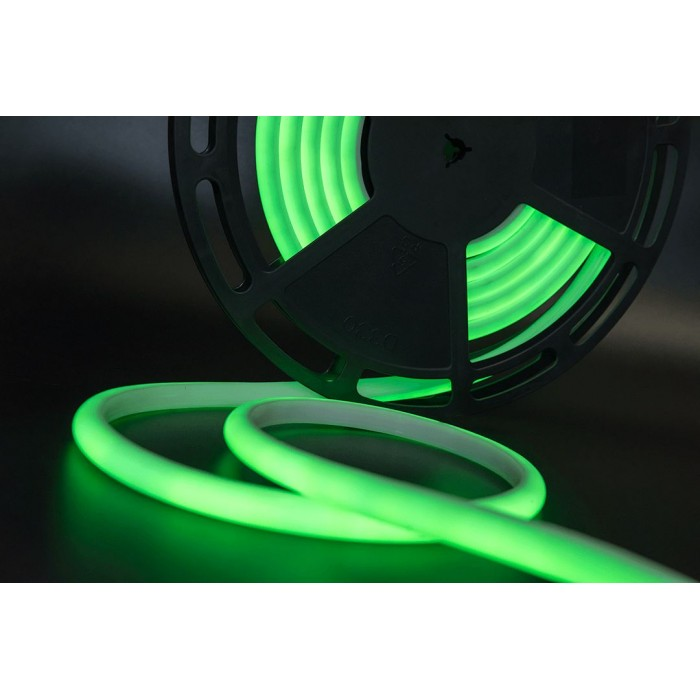 2Термолента светодиодная SMD 4040, 120 LED/м, 14 Вт/м, 24В, IP68, Цвет: RGB