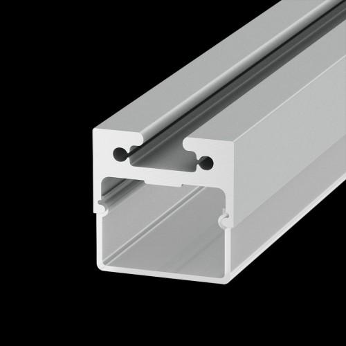 LS.1911K Подвесной/накладной алюминиевый профиль DesignLed