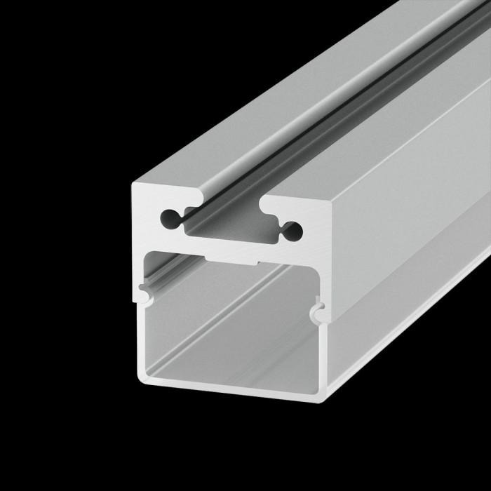 1Подвесной/накладной алюминиевый профиль LS.1911K