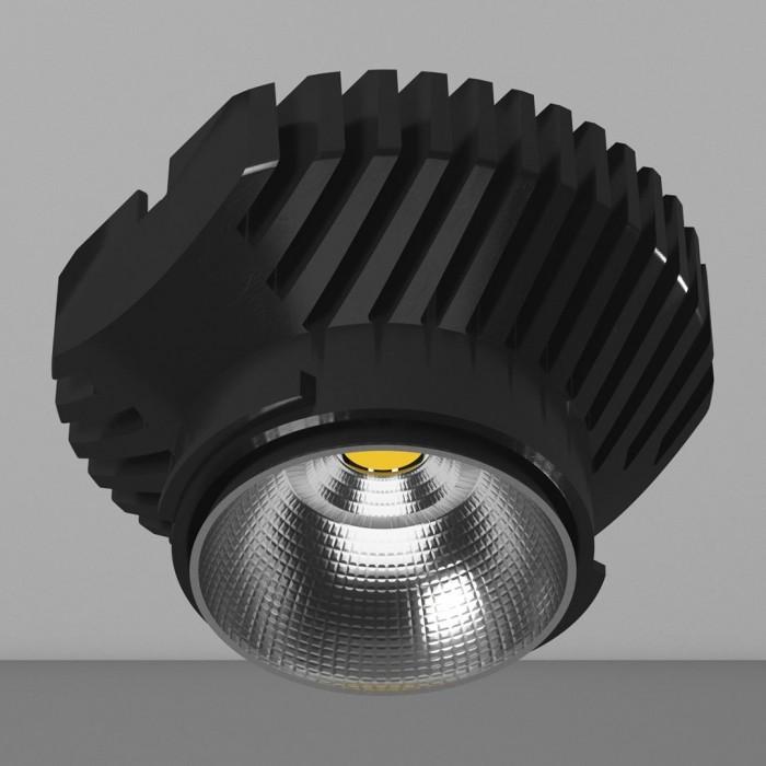 2Модуль для светильников серии COMBO, угол рассеивания 38, 12Вт, Теплый белый (3000К)