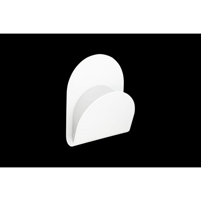1Настенный светильник INFINITY, белый, 9Вт, 3000K, IP65, LWA0040A-WH-WW