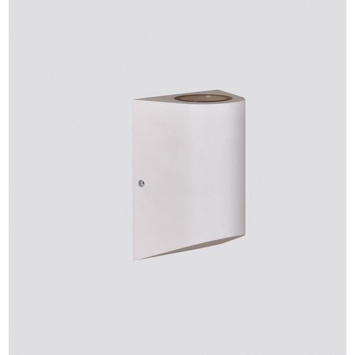 1Настенный светильник ZIMA, белый, 12Вт, 3000K, IP54, LWA0148A-WH-WW