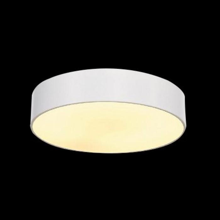 1Светильник светодиодный подвесной DWR-1001X6, белый, 48Вт, Нейтральный белый (4000К)