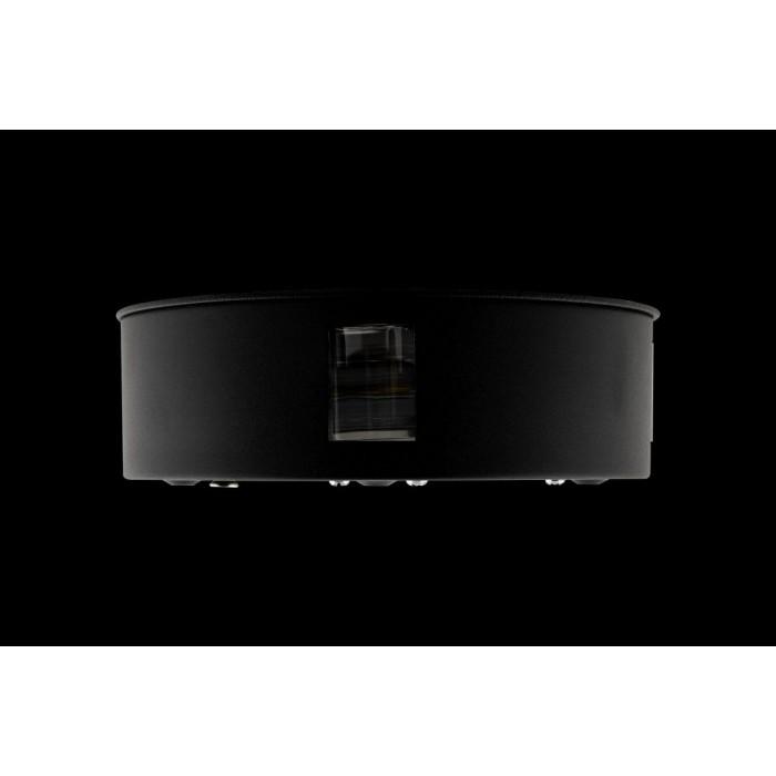 2Настенный светильник STAR, черный, 5Вт, 4000K, IP20, GW-A131-4-5-BL-NW