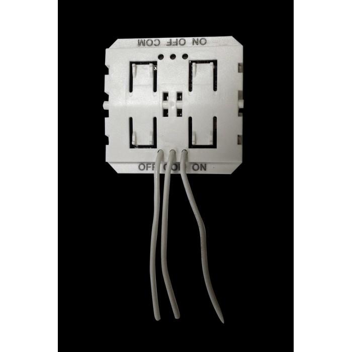 1Радио передатчик W-TX для установки за выключателями других производителей на 1 зону