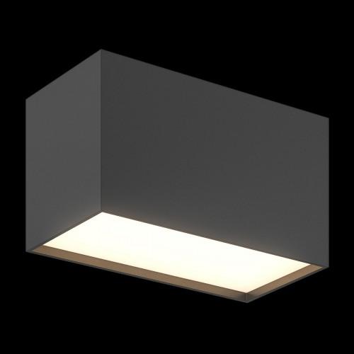 004904 Светильник светодиодный потолочный накладной GW-8602-20-BL-NW