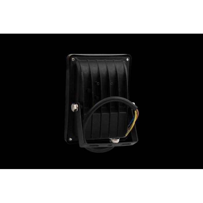 2Прожектор светодиодный 5630 6500К Холодный белыйK FL-SMD-10-CW