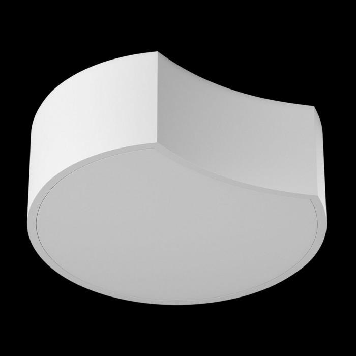 1потолочный светильник Triple А белый 12 3000 AX14031-A-WH-WW