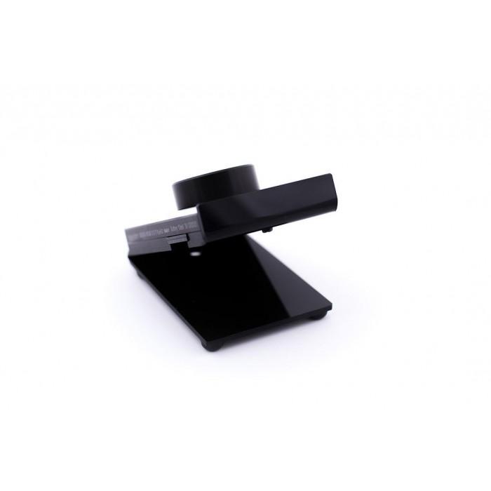 2Радио пульт DESK-RGB с валкодером на 1 зону для RGB ленты